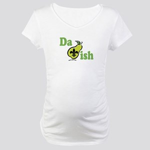 Da Parish Maternity T-Shirt
