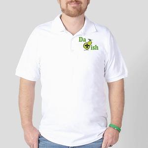 Da Parish Golf Shirt