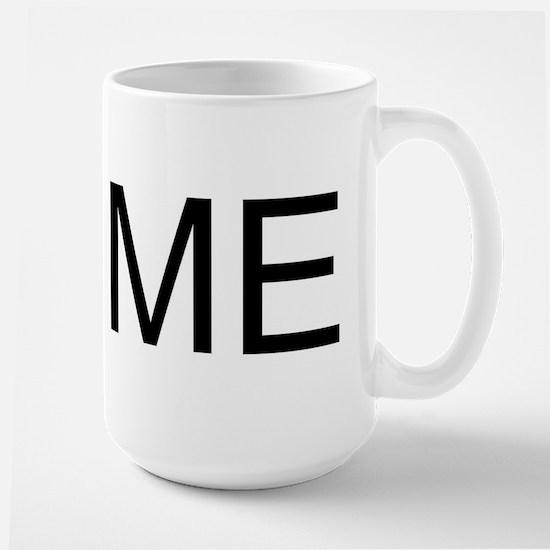 ME - MAINE Large Mug