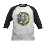 USS NORTON SOUND Kids Baseball Tee