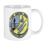 USS NORTON SOUND 11 oz Ceramic Mug