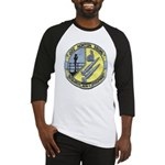 USS NORTON SOUND Baseball Tee