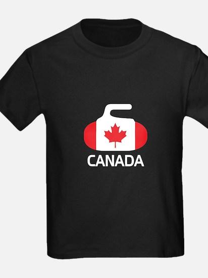 Canada Curling 2 T