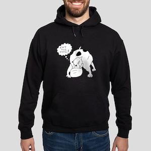 Shirts! Hoodie (dark)