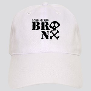 Made In The Bronx Cap