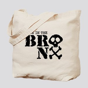 Made In The Bronx Tote Bag