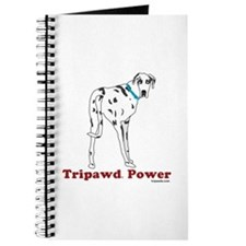 Tripawd Power Journal