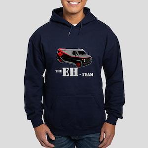 The EH-Team Hoodie (dark)