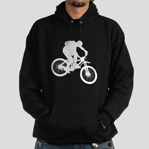 Mountain Bike Hoodie (dark)