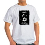 Chalk - The Other White Powder Light T-Shirt