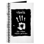Chalk - The Other White Powder Journal