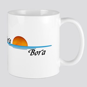 Bora Bora Sunset Mug
