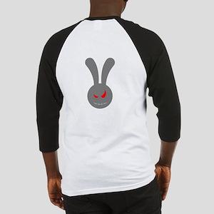 The Evil Bunny Baseball Jersey