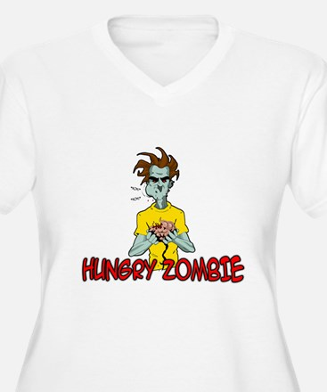 Hungry Zombie T-Shirt