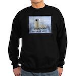 Seal Coat Sweatshirt (dark)