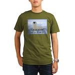 Seal Coat Organic Men's T-Shirt (dark)