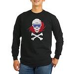 Lil' McTwisty Long Sleeve Dark T-Shirt