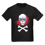 Lil' McTwisty Kids Dark T-Shirt