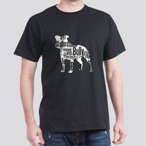 Bully Art - Dark T-Shirt
