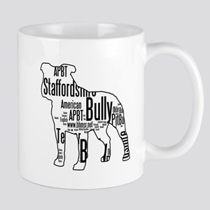 Bully Art - Mug