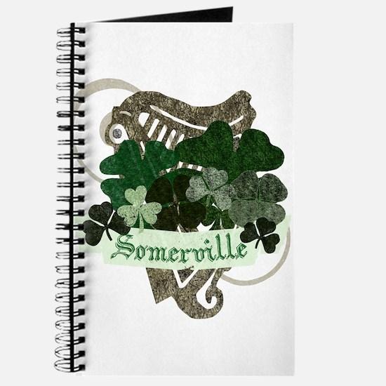 Somerville Irish Journal