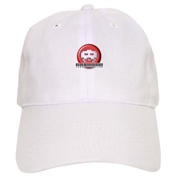1Emulation White Cap