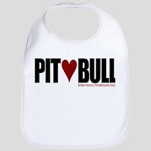 Pit (Love) Bull - Bib