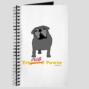 Tri-Pug Power Journal
