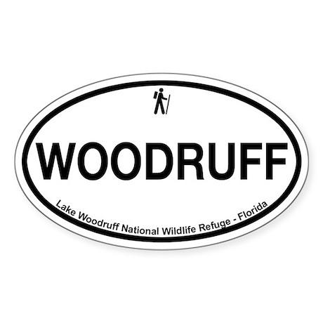 Lake Woodruff National Wildlife Refuge