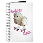 Skater Chick SK8 Journal