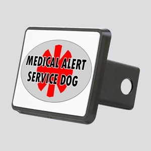 SERVICE DOG SHOP Hitch Cover