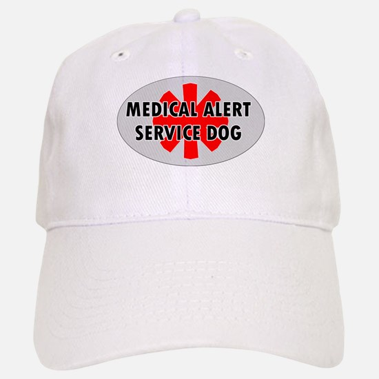 SERVICE DOG SHOP Baseball Baseball Baseball Cap