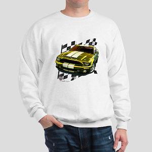 KR 2010 Sweatshirt