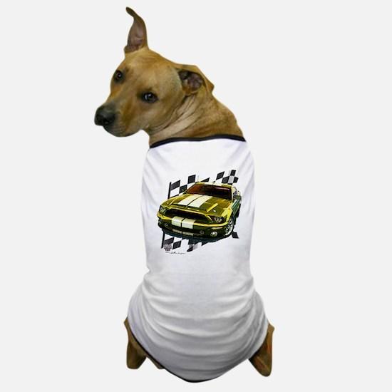 KR 2010 Dog T-Shirt