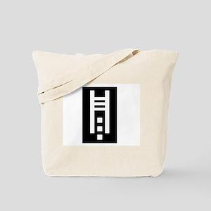 Craftsman H Tote Bag