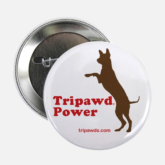 "Tripawd Power 2.25"" Button"