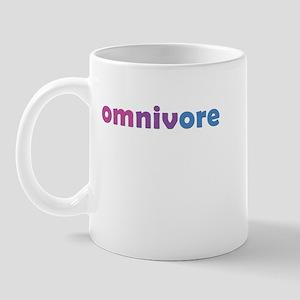 Bi Omnivore Mug