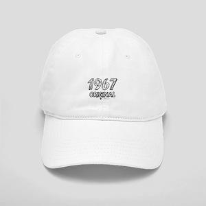 Mustang 1967 Cap