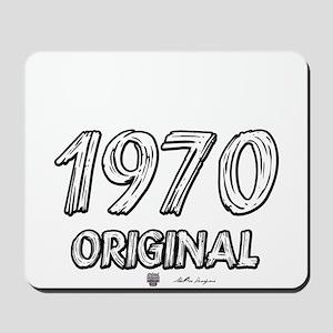 Mustang 1970 Mousepad