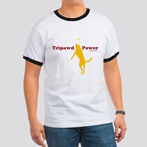 Tripawd Power Ringer T