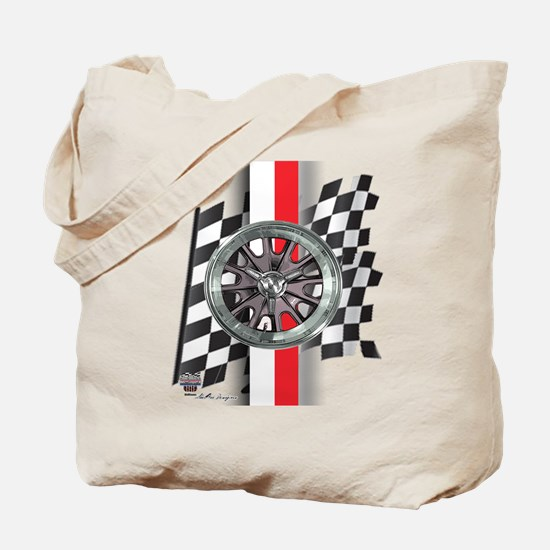 Street Racer MAGG Tote Bag