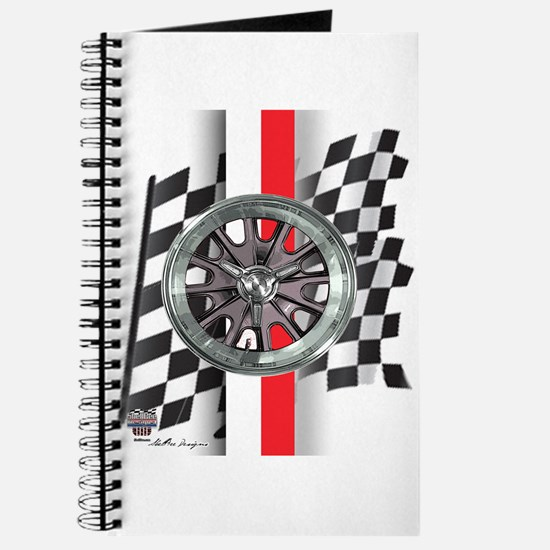 Street Racer MAGG Journal
