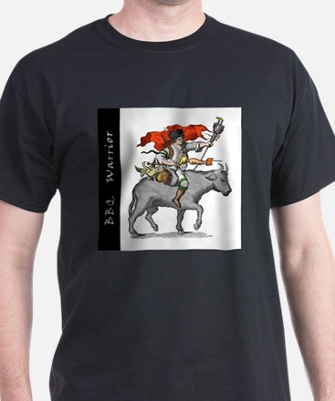 BBQ Warrior T-Shirt