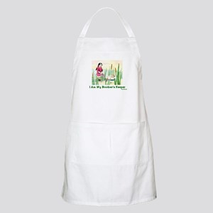 My Brother's Keeper Passover Apron