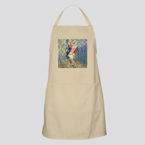 YOU'RE ALL JUST A DECK OF CARDS! Apron