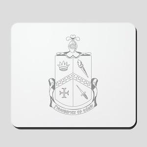 Alpha Delta Gamma Mousepad