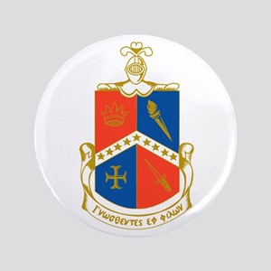 "Alpha Delta Gamma 3.5"" Button"