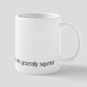 Handbuilders are generally su Mug