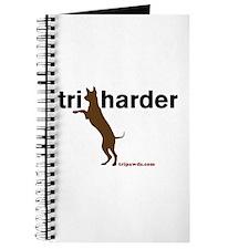 Tri Harder Journal