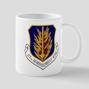 97th Bomb Wing Mug